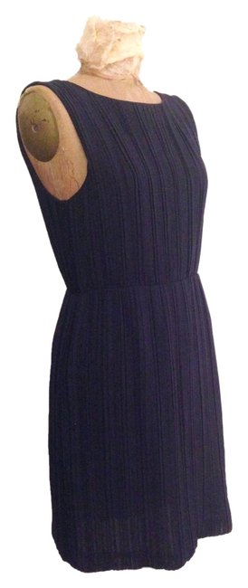 Preload https://item2.tradesy.com/images/theory-purple-sleeveless-ruched-silk-above-knee-cocktail-dress-size-8-m-5151436-0-0.jpg?width=400&height=650