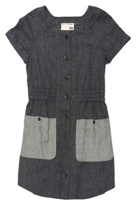 Rag & Bone short dress Cotton Shirt on Tradesy