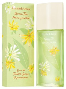 Elizabeth Arden Elizabeth Arden Green Tea Honeysuckle 1.7 edt spray