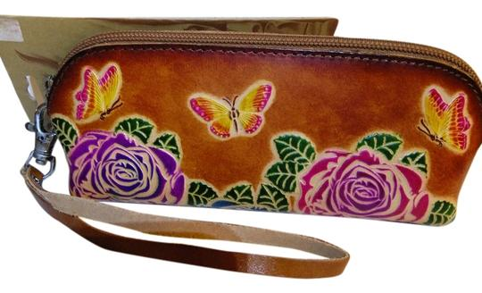 Other Bulgarian Hand Crafted Hard Leather Bag