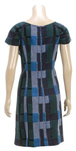 Anna Sui short dress Green Multicolor on Tradesy