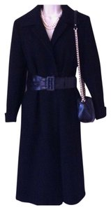 Forecaster of Boston Wool Trench Coat