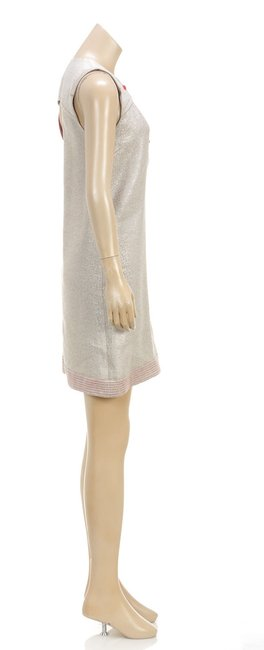 Mayle short dress Beige on Tradesy