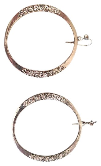 Other silver hoops