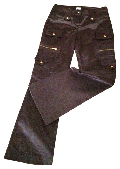 Cache Cargo Pants brown