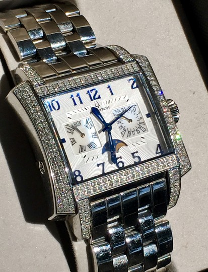 Bulova Accutron by Bulova's Elite All Swiss Made Collection