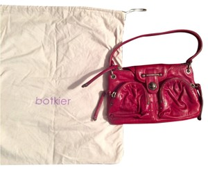 Botkier Cherry red Clutch