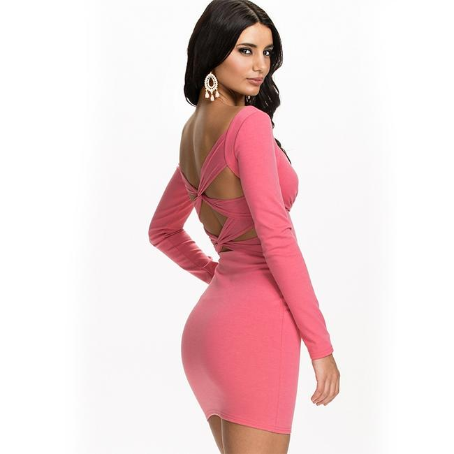 Other short dress Pink or black Valentines Day Cute Sexy Bodycon on Tradesy
