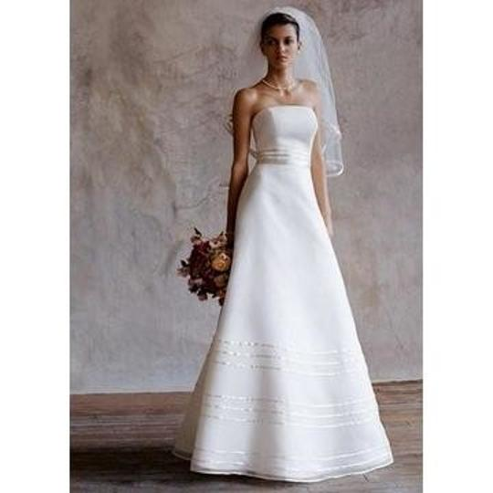 Preload https://item1.tradesy.com/images/david-s-bridal-ivory-t8792-casual-wedding-dress-size-6-s-51570-0-0.jpg?width=440&height=440