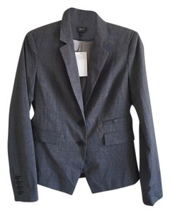 Mexx Mexx Grey Suit Jacket