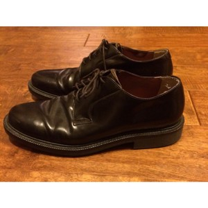 J.Crew Brown Leather Dress Shoes