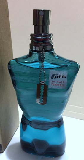 Jean-Paul Gaultier LE MALE TERRIBLE - by JEAN PAUL GAULTIER - 4.2 OZ / 125 ml Eau de Toilette - Perfume Spray
