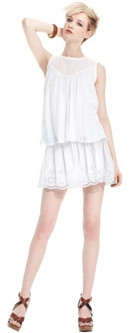Preload https://item2.tradesy.com/images/french-connection-scalloped-eyelet-size-2-xs-26-515746-0-0.jpg?width=400&height=650