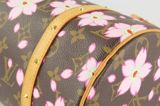 Louis Vuitton Satchel in Cherry Blossom Monogram