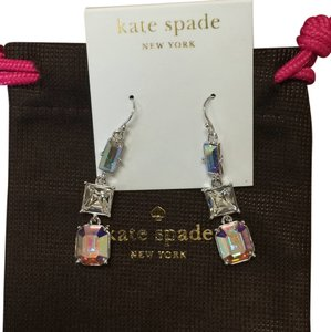 Kate Spade Kate Spade Drop Earrings