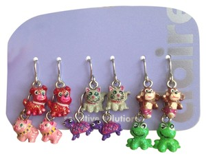 Claire's Sparkly Animals