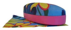 Other PRICE REDUCED Clamshell Sunglass Case w/cleaning cloth