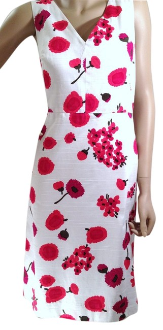 MILLY Floral Sheath Easter Dress