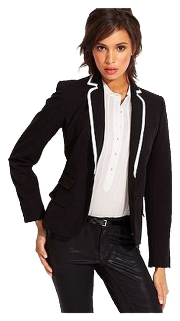 Preload https://img-static.tradesy.com/item/515937/qmack-2-piecessemi-sheer-black-and-white-blouse-and-contrast-trim-tuxedo-blazer-size-4-s-0-2-650-650.jpg