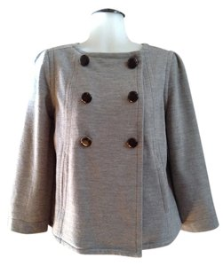 Marc by Marc Jacobs Size S Small Lined Pea Coat