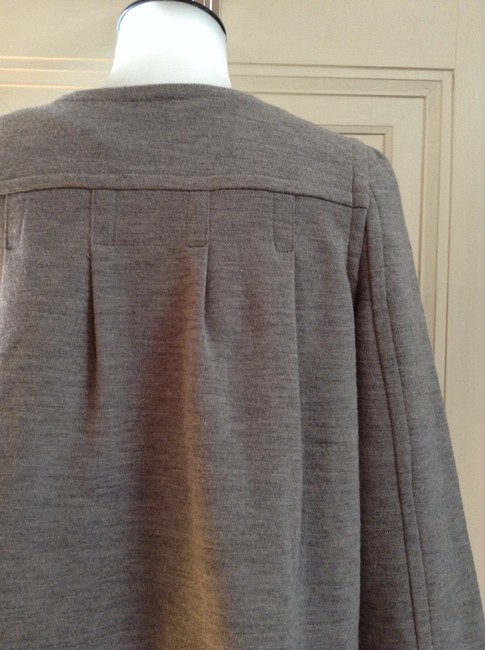 Marc by Marc Jacobs Size Small Lined Pea Coat