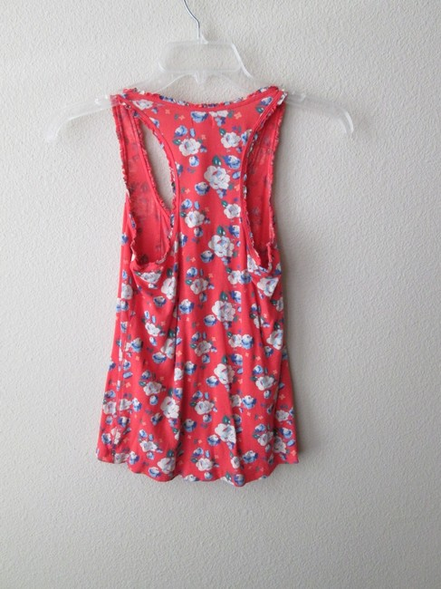 Aerie Top Red
