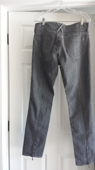 Old Navy Straight Leg Jeans-Light Wash
