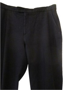 Club Monaco Trouser Pants Black