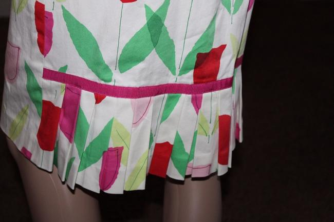 Maggy London short dress BRIGHT MULTI COLOR on Tradesy