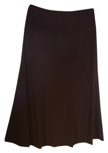 Sag Harbor Skirt black