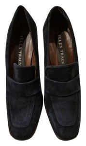 Ellen Tracy Navy blue Pumps