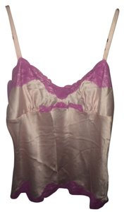 Express Top Light pink, hot pink