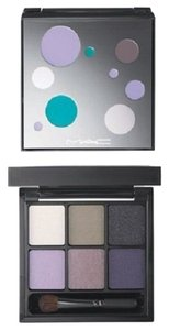 MAC Cosmetics MAC Sorceress Eye Shadow Palette Holiday Collection