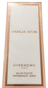 Givenchy DAHLIA DIVIN EDT 30 ML/1 FL.OZ 3274872303843