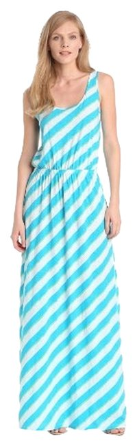 Preload https://item2.tradesy.com/images/lilly-pulitzer-blue-white-and-green-cotton-long-casual-maxi-dress-size-4-s-5163871-0-0.jpg?width=400&height=650