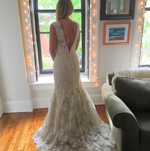 Judd Waddell Madeline Wedding Dress