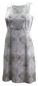 Chloé short dress Greys, Greens on Tradesy