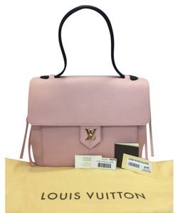 Louis Vuitton Artsy Mm Satchel in Rose ballerine