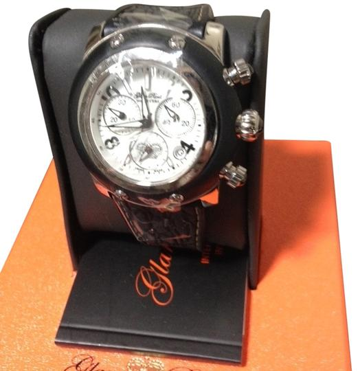 Preload https://item5.tradesy.com/images/glam-rock-black-miami-large-chronograph-with-silicon-crocodile-band-watch-5166109-0-0.jpg?width=440&height=440