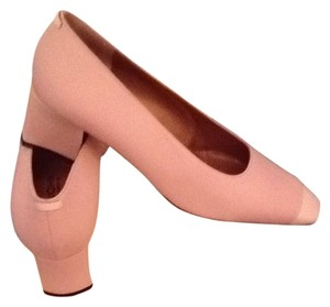 St. John Blush Pumps