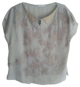 Armand Ventilo Top Grey