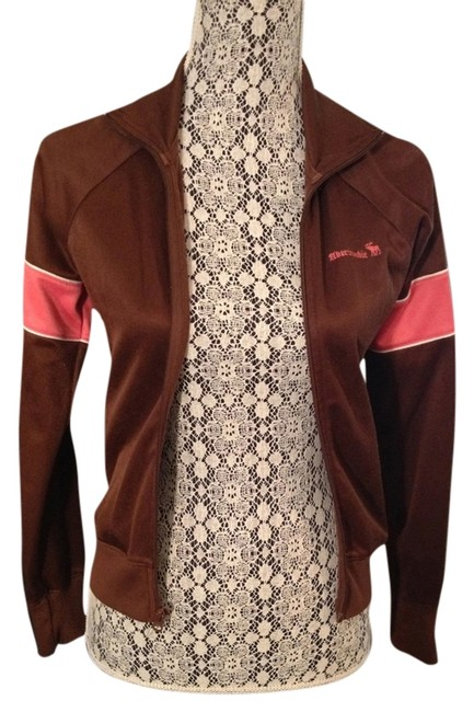 Preload https://item4.tradesy.com/images/abercrombie-and-fitch-brown-track-spring-jacket-size-4-s-5167168-0-0.jpg?width=400&height=650