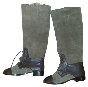 Twelfth St. by Cynthia Vincent Dark Tan Boots