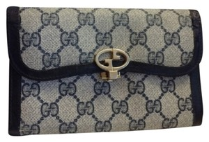 Gucci Gucci GG Luxe Wallet