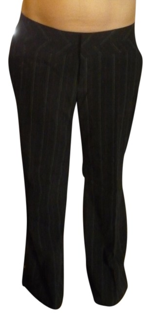 Preload https://item2.tradesy.com/images/candie-s-black-pin-stripped-flat-front-pants-size-10-m-31-516796-0-0.jpg?width=400&height=650