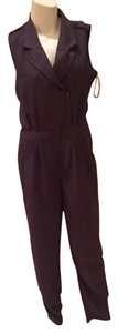 Romeo & Juliet Couture Jumpsuit Jumper Pants