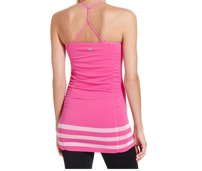 Other Colosseum Spaghetti-Strap Seamless Racerback Tank