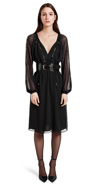 Altuzarra Longsleeve Dress