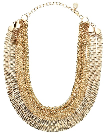 Preload https://item5.tradesy.com/images/rj-graziano-gold-plated-mesh-bib-necklace-5169484-0-0.jpg?width=440&height=440