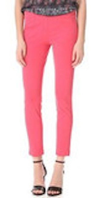 Theory Dress Pencil Hot Pink Gifts For Her Pants